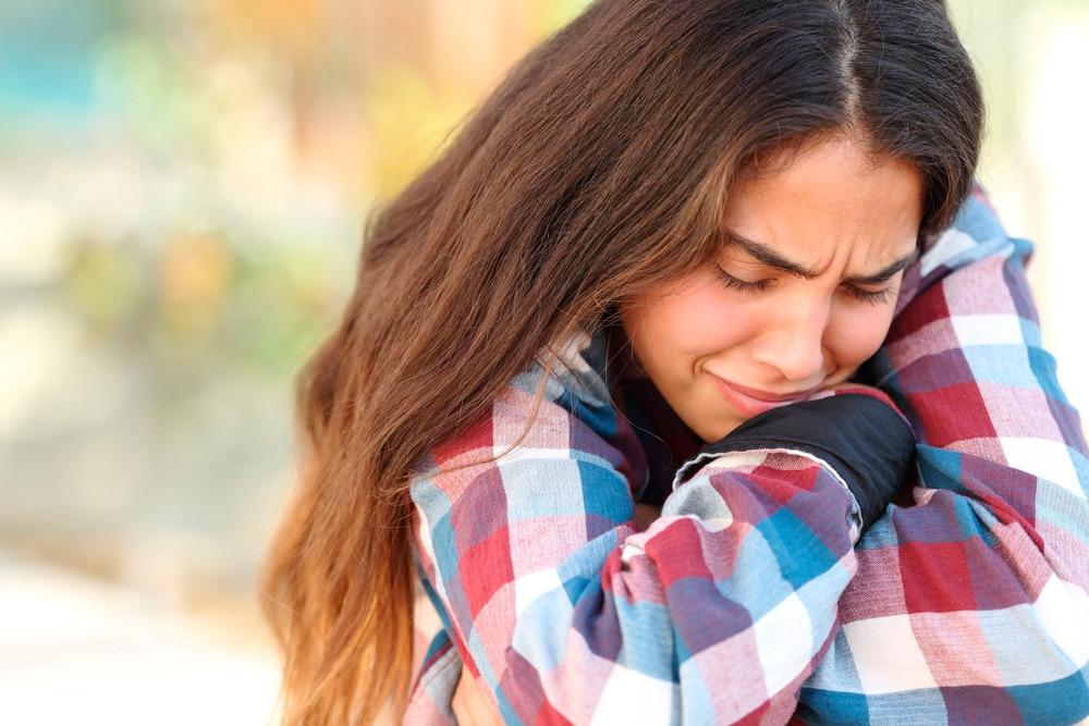 Ayuda a tu hijo adolescente a controlar sus cambios de humor