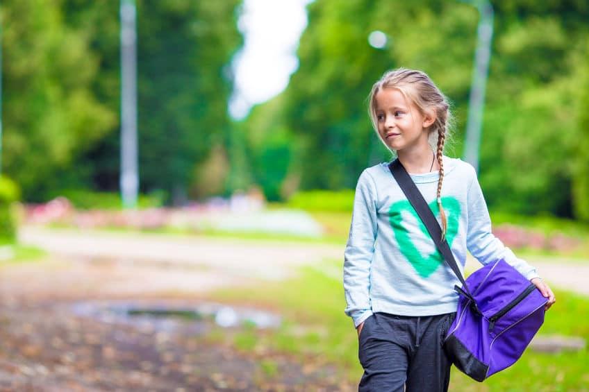 deporte adecuado edad niño
