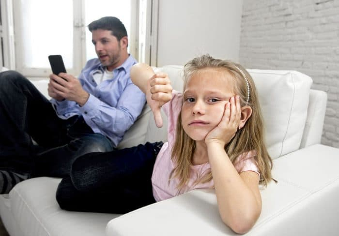 padres conectados movil