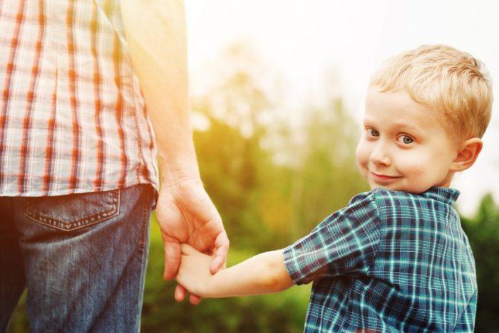 Disciplina positiva niños necesidades especiales