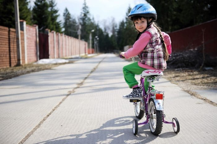 Dispositivos GPS para niños
