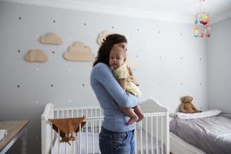 Sentimiento culpa madres trabajadoras