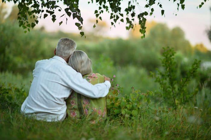 amor abuelos