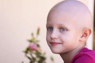 cáncer infantil firmas investigación