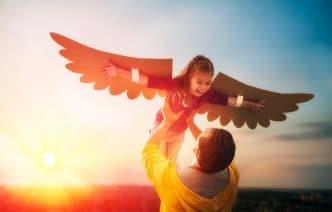 El frasco de la felicidad para niños