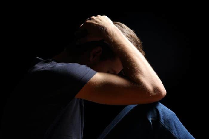 hijo adolescente depresion