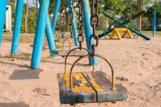 Qué hacer si mi hijo desaparece
