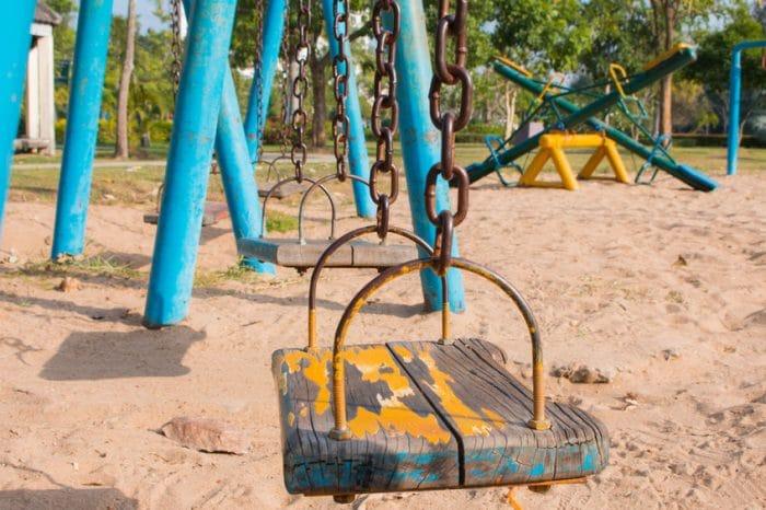 ¿Qué hacer si tu hijo desaparece de tu lado?