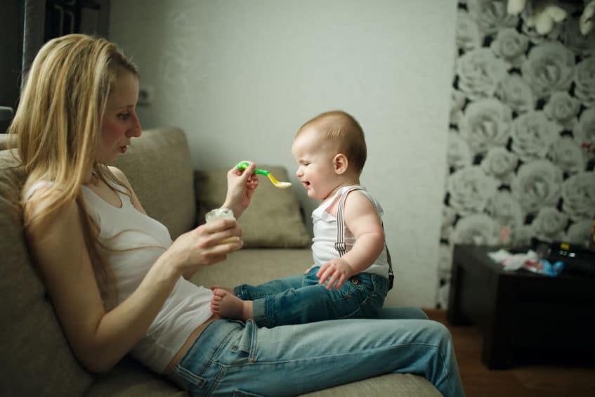 maternidad duele