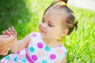Normas y límites en niños de 2 años