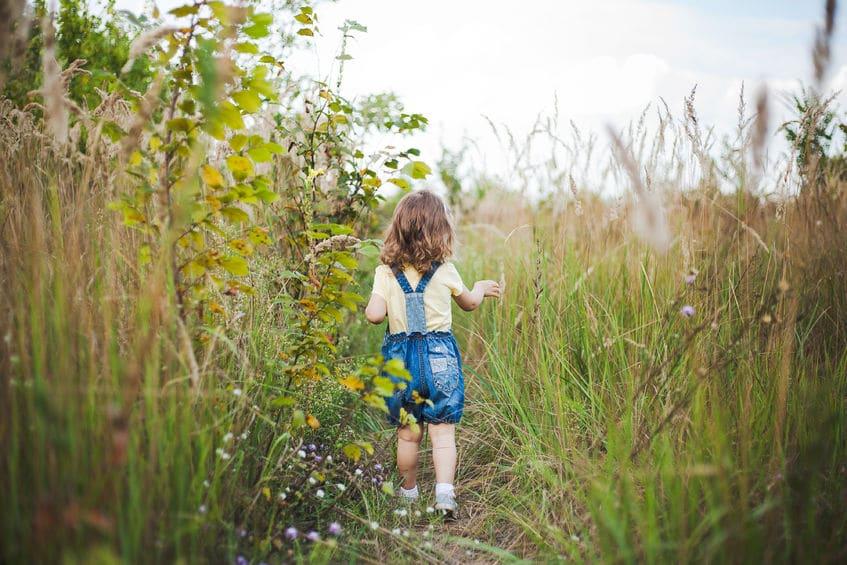 Soñar que se pierde mi hijo: ¿cuál es el significado?