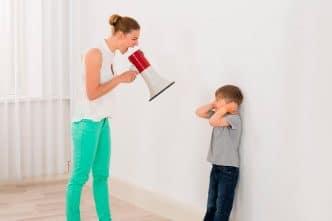 tarea padres controlar propio comportamiento