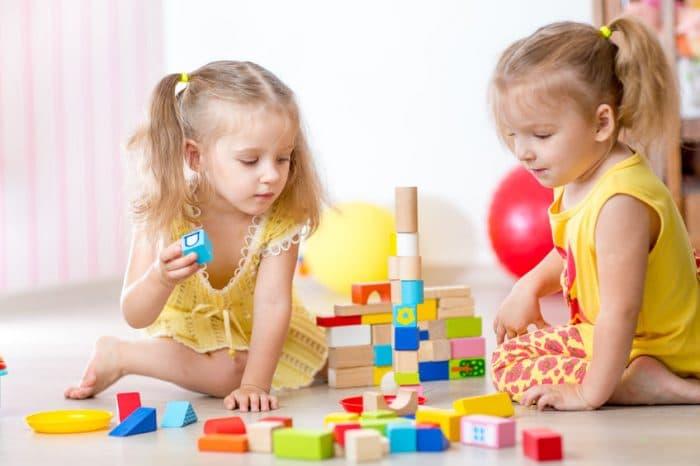 El juego infantil según la edad del niño