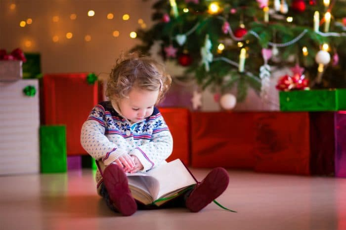 Cuentos sobre Navidad para leer con los niños