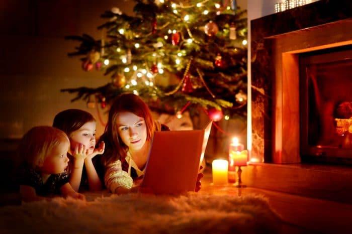 5 cuentos cortos sobre la Navidad para los niños