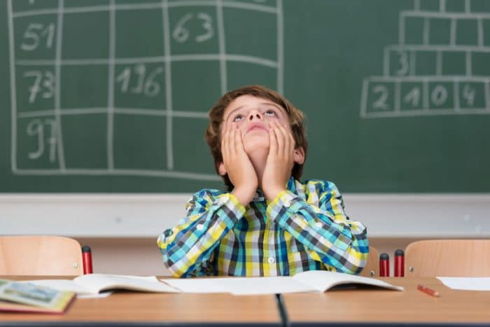 Forzar aprendizaje provoca sufrimiento