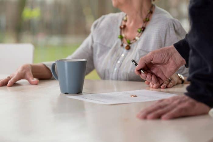 divorcio tras 30 años de matrimonio