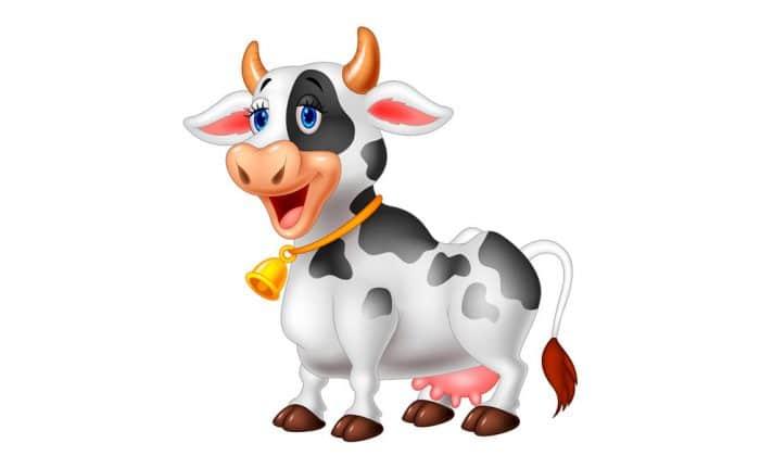 La Vaca Lola Letra Y Canción Etapa Infantil