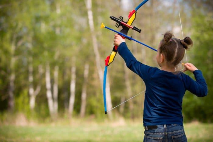 Establece metas con tus hijos