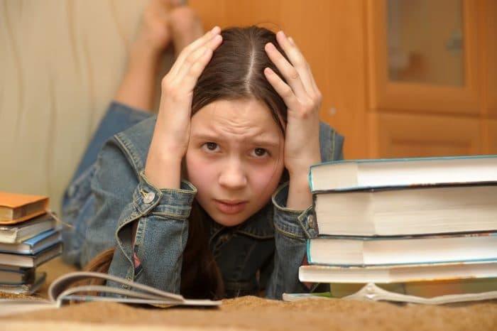 adolescentes fracaso escolar