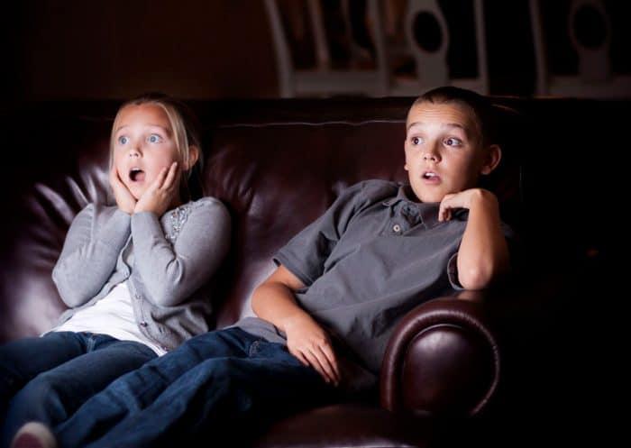 consumidores pornografía niños 10 años