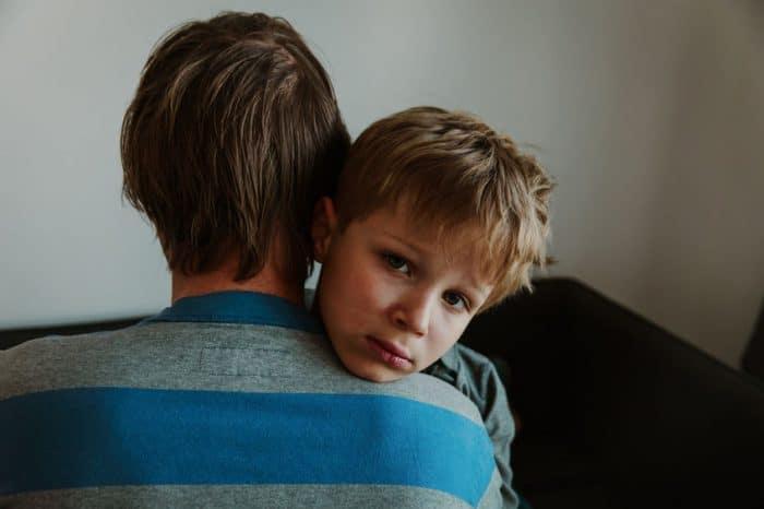 crianza negligente
