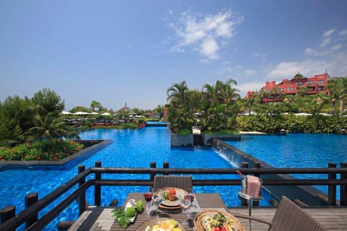 Asia Gardens Hotel & Thai Spa, en Finestrat, Alicante