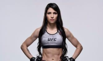 La Dama de Hierro UFC
