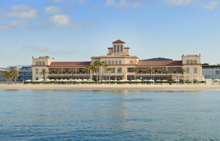 Le Meridien Ra Beach Hotel & Spa, en Tarragona