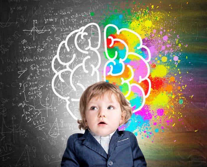 Neuroeducación infantil
