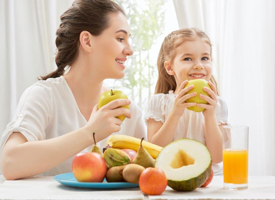 Comer bien previene padecer algunos tipos de cáncer