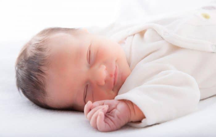 Almohadas para bebés recién nacidos