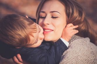 besos mamá mejor medicina