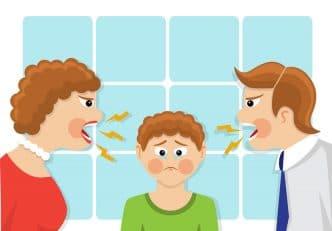 circulo vicioso gritos hijos