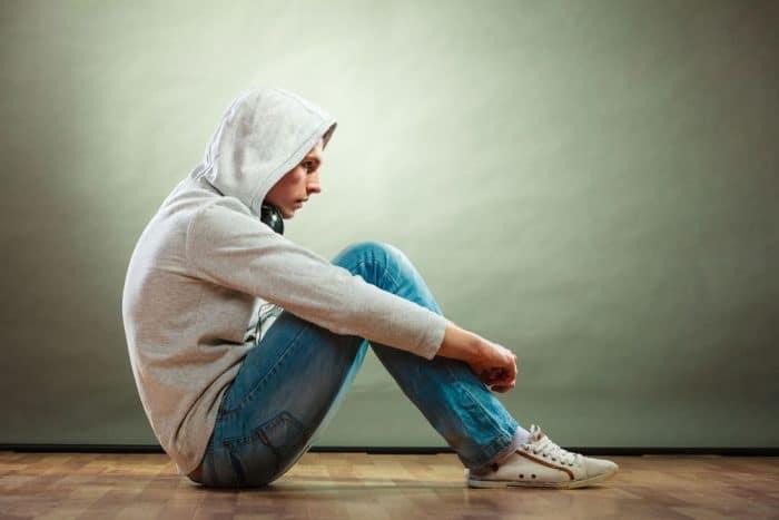 hijo adolescente problemas