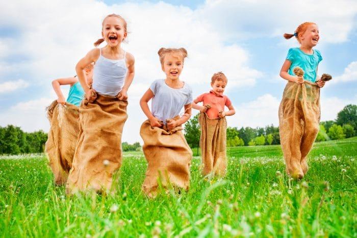Sintomas TDAH infantil