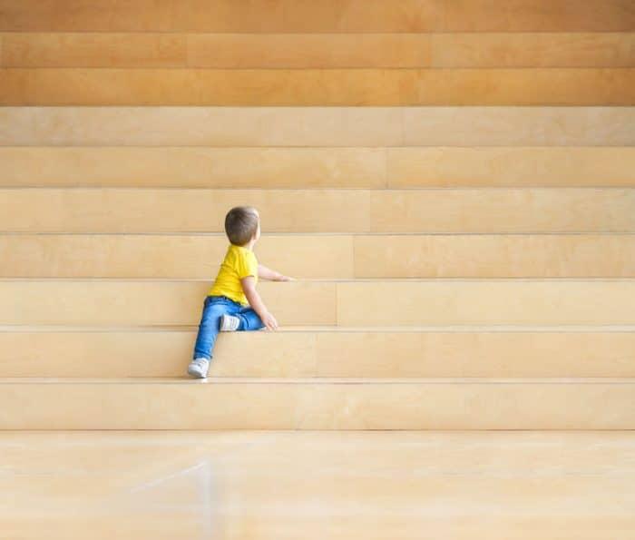 Método de la escalera