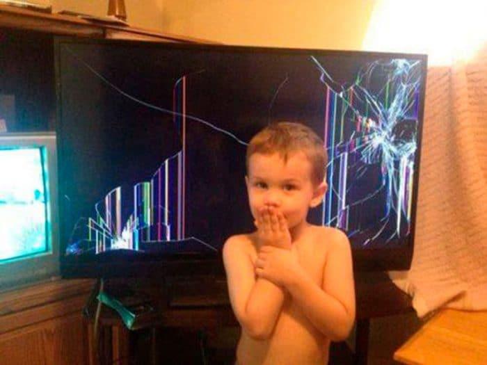 Qué le ha pasado a la tele