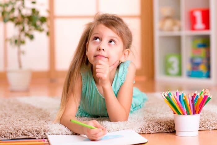 7 trucos para enseñar a memorizar a los niños - Etapa Infantil