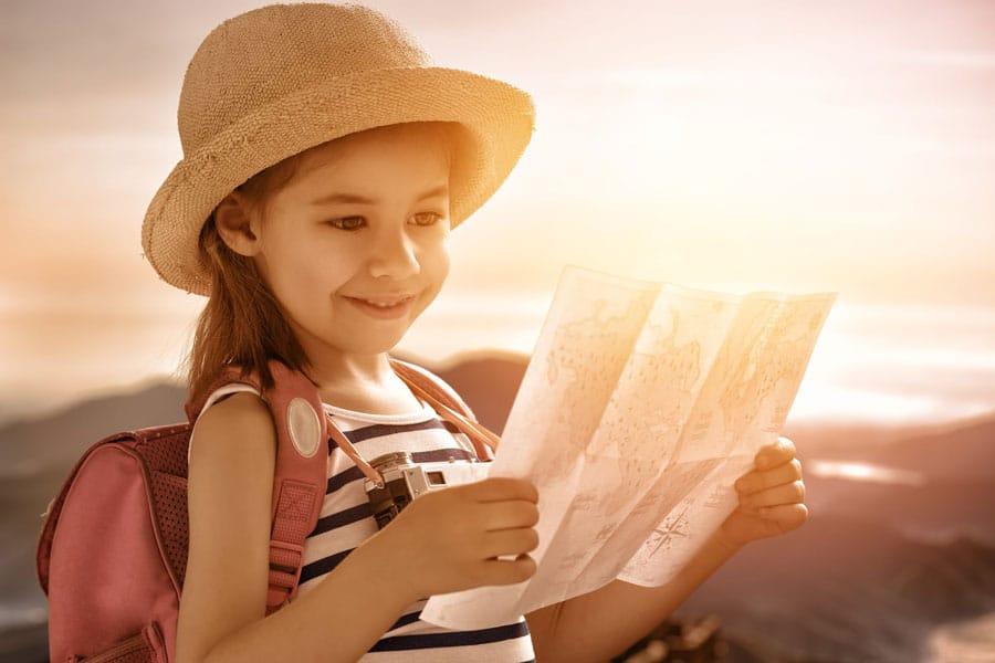 Tarjeta Sanitaria Europea (TSE) para viajar con niños al extranjero