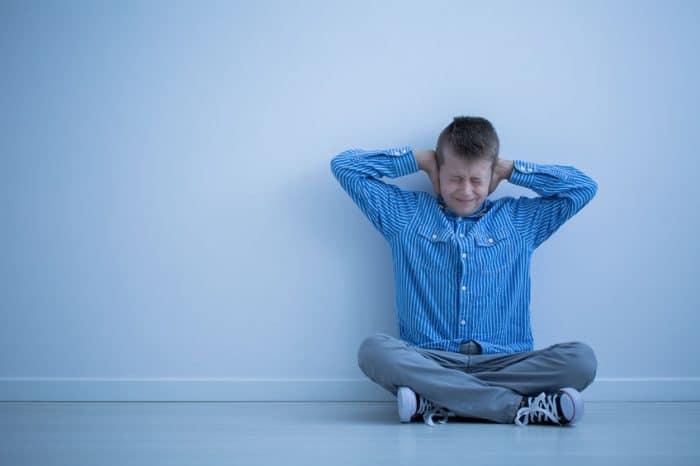 El acoso escolar en niños con síndrome de Asperger