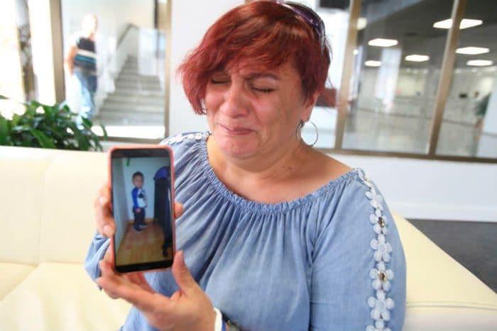 abuela bebé asesinado maltrato
