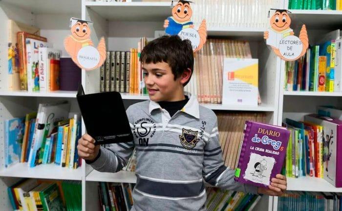 niño español mejor lector mundo