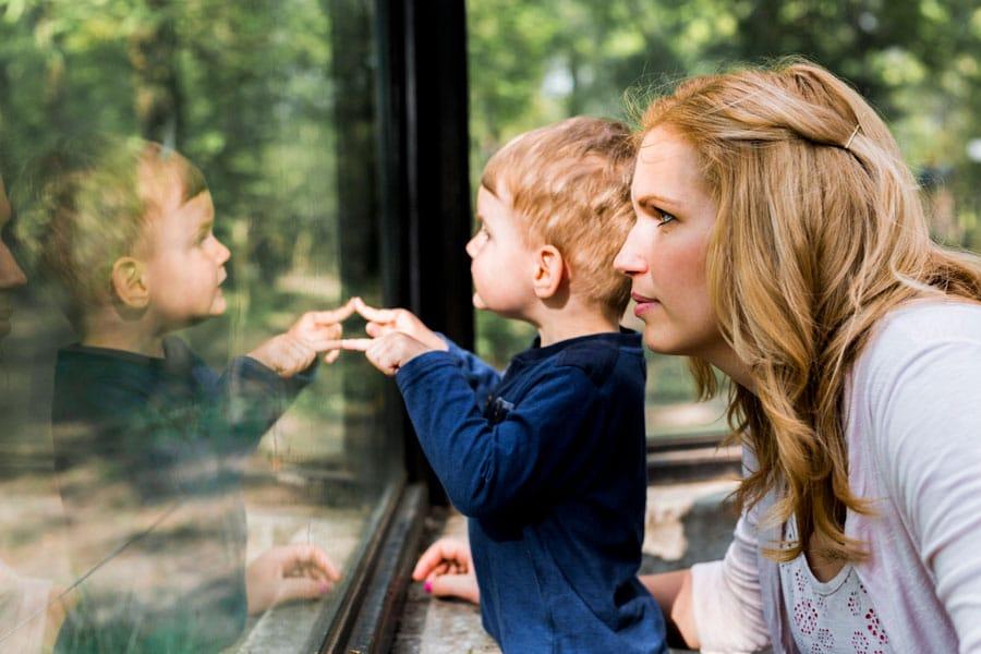 ¿Quieres niños perfectos? Entonces crecerán sumidos en la tristeza