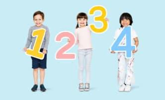 Adivinanzas de números