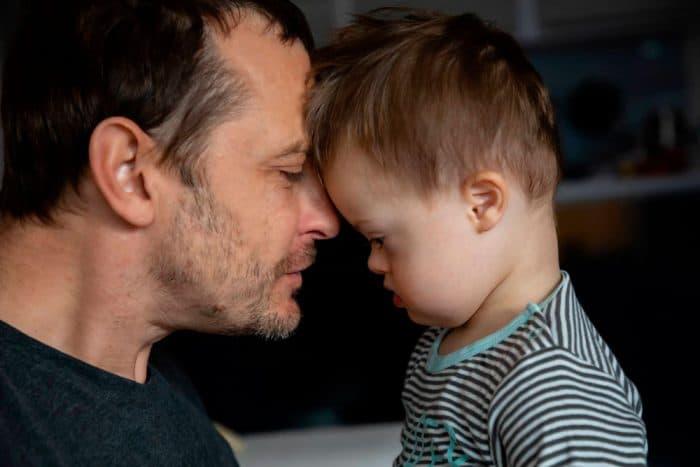 Carta viral padre hija Sindrome Down burla