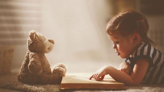 edad aprender leer