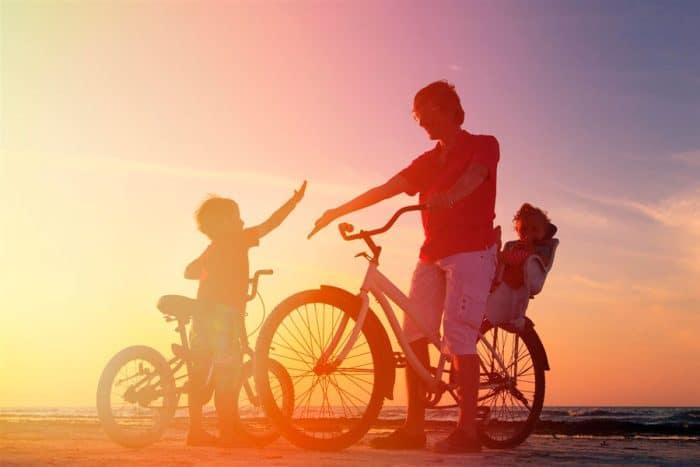 familia sustento emocional