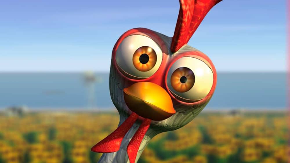 La gallina turuleca: Letra y canción