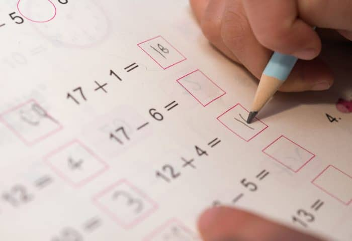 metodo abn matematicas suma